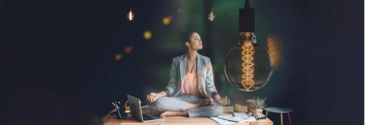 Mindfulness & Carreira - O valor das pequenas pausas