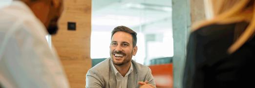 O que faz um consultor de carreira?