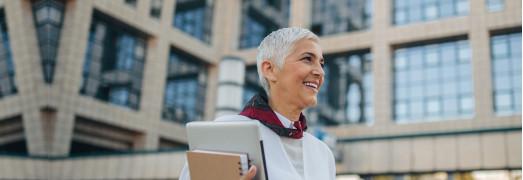 Pós-carreira - Planejamento para a Aposentadoria